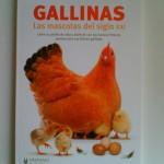GALLINAS, Las mascotas del siglo XXI
