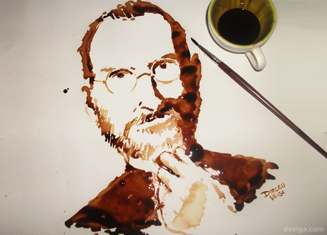Coffee Art