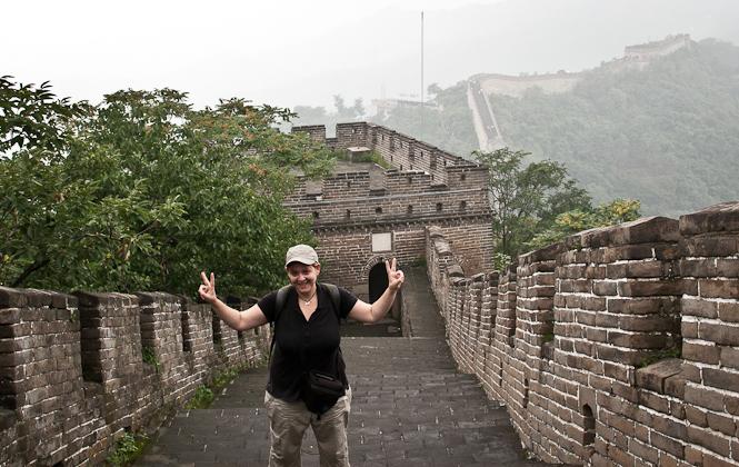La Gran Muralla