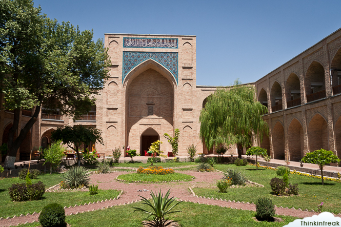 Madrasa Kukeldash